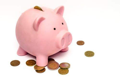 Maak meer van je spaargeld