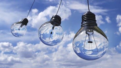 Jouw energievergelijker!