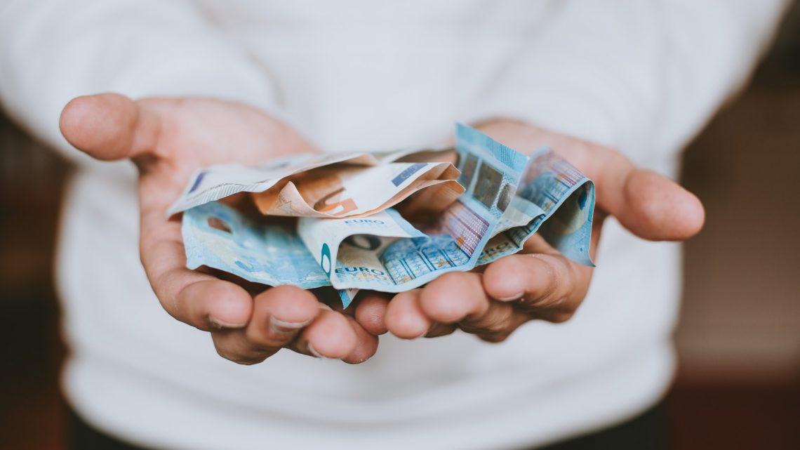 Geld lenen voor jouw financiële ruimte?