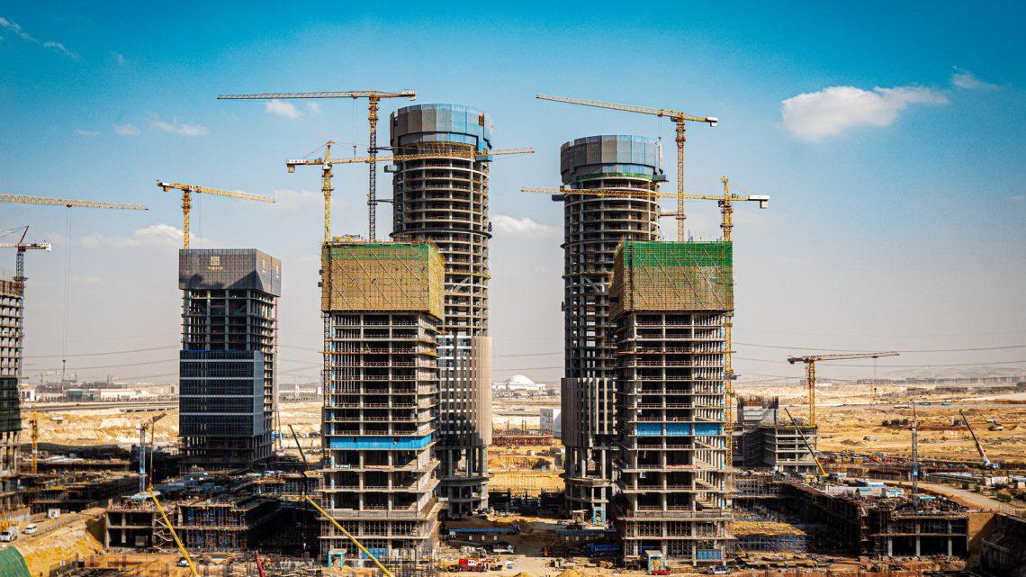 De wondere wereld van vastgoed beleggen